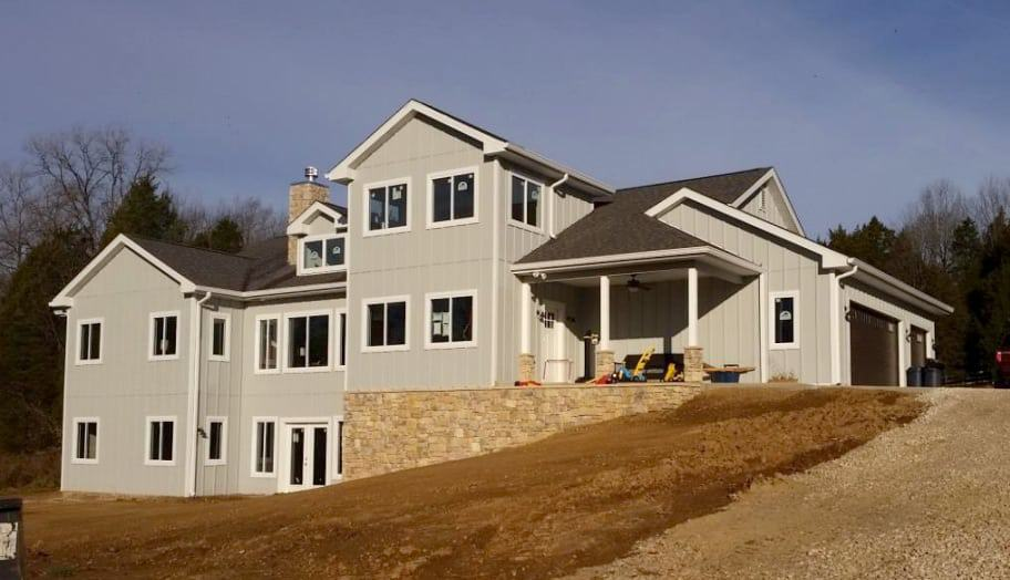Stockell custom homes builds new ada compliant energy for Ada compliant homes