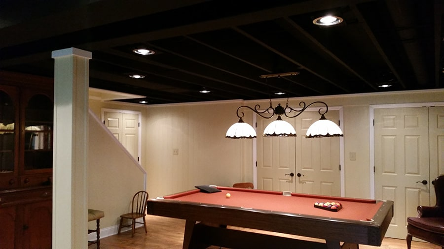 Lower Level Billiards & Entertaining | St. Louis, MO