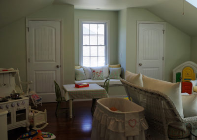 Farmhouse | Children's Playroom | Wildwood, MO