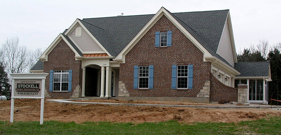 New Home Builder in St. Louis